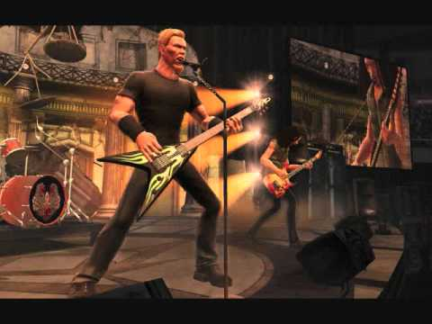 Metallica The Struggle Within Lyrics