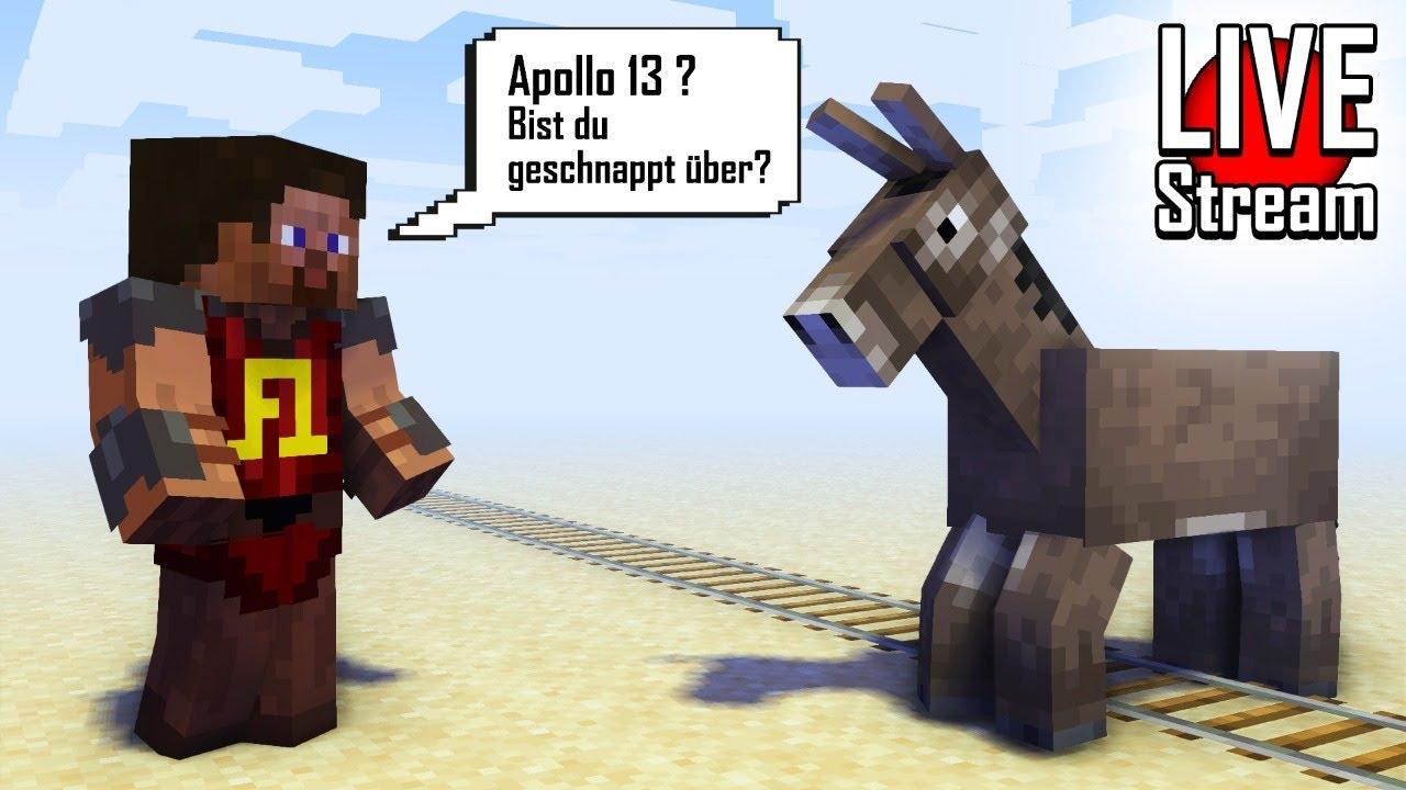 Minecraft Spiele Bauen
