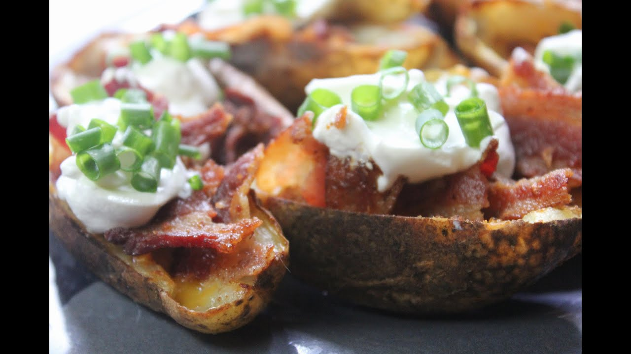 Skin deep potato skins from the true blood cook book youtube skin deep potato skins from the true blood cook book forumfinder Images