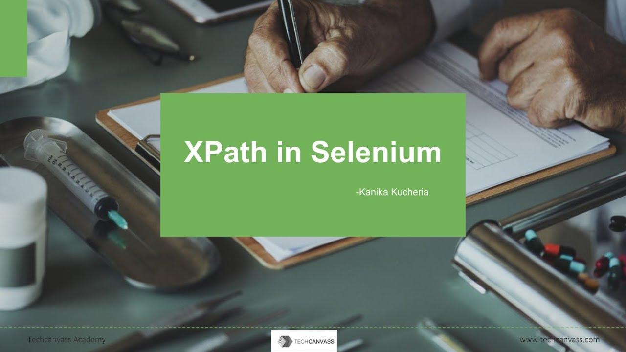 Selenium tutorial for beginners | selenium webdriver tutorial.