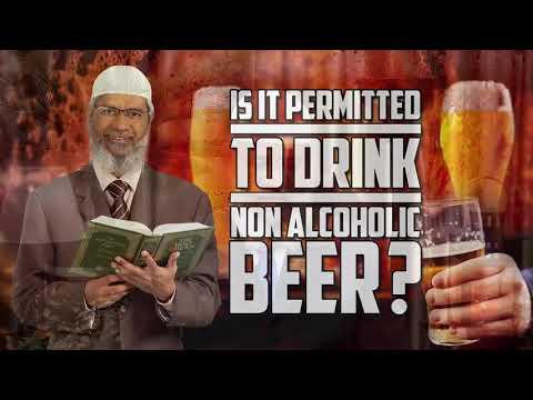 Non-Alcoholic Surprise - Dr Zakir Naik - Speakers Corner
