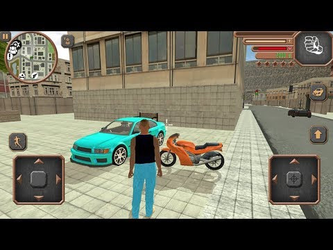Grand Chicago Mafia Crime Fight To Survive (by YAOGAME) Android Gameplay [HD]