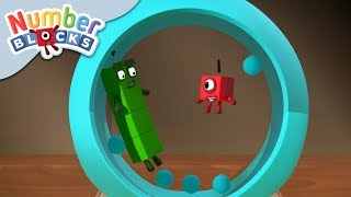 Numberblocks: Welcome to Flatland thumbnail