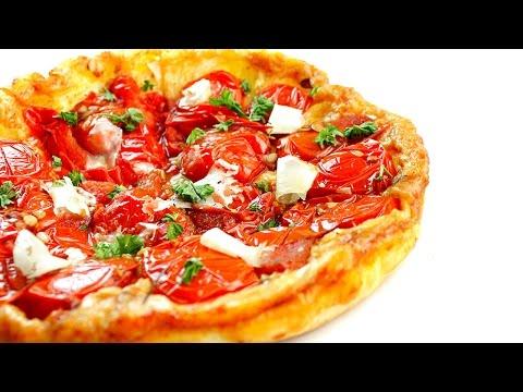 recette-traditionnelle-de-tarte-tatin-Á-la-tomate-₪-pankaj-sharma
