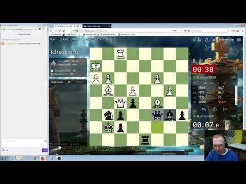 Chess Cruncher TV The Climb to 2500 in Tactics 2 9 2018