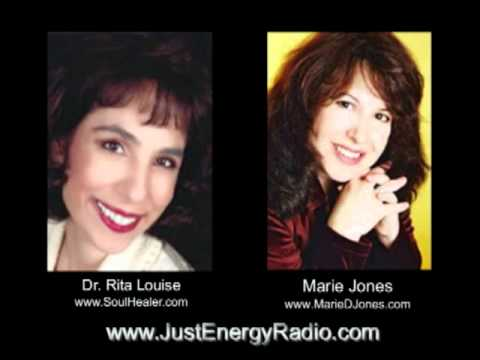 Marie Jones:  The Trinity & Destiny vs. Choice