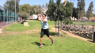 Plyometric Drills: Lunge Jumps | Sweat City Athletic Performance Training