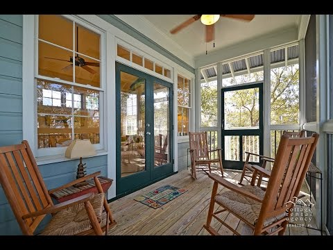 seaside florida vacation cottage rental agency sandy toes youtube rh youtube com seaside cottage rental uk cottage rental agency seaside map
