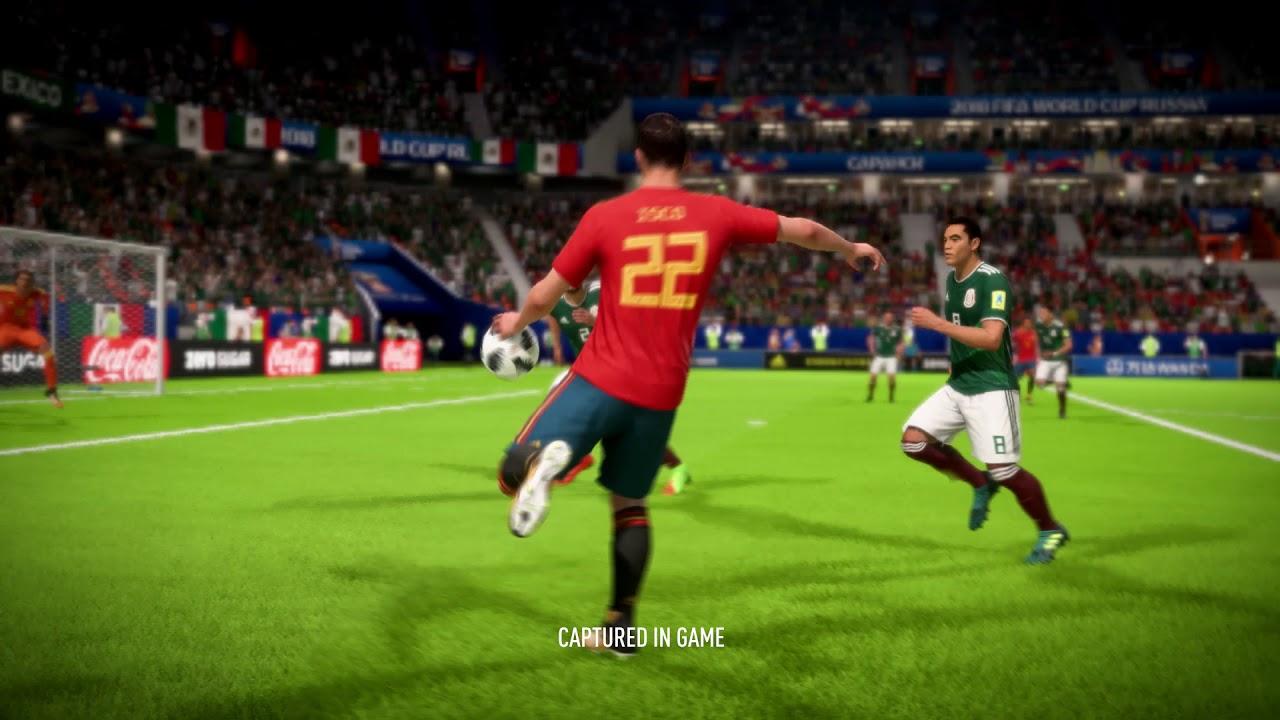 FIFA 18  bb2a53e35