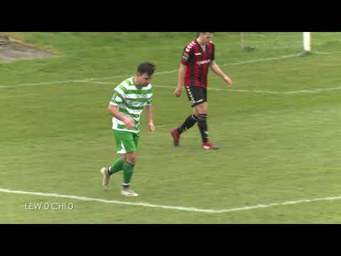 The Non League Show: Lewes v Chipstead NLS (28/04/18)