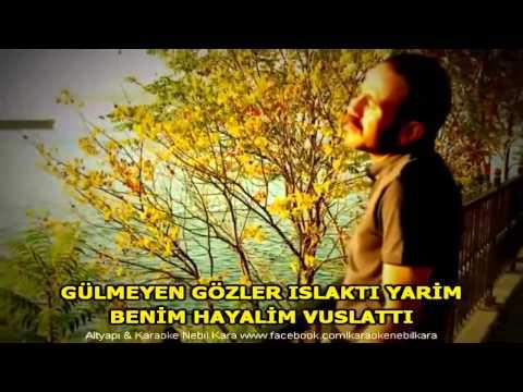 TURKCE KARAOKE KIS MASALI