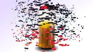 E3d-Bier Werbespot| VideoHive Templates | After Effects-Projekt-Dateien