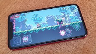 Top 10 Best Platform Games for Iphone XSXS MaxXR88 Plus7 2019 - Fliptroniks.com