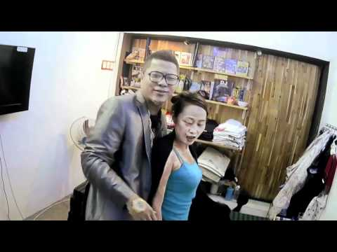 GHE MAP & GHE OM REMIX - Phong Le ft Dj Wang & Hoa Panda
