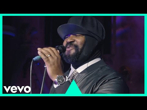 Gregory Porter - Papa Was A Rolling Stone Magic Radio Presents…