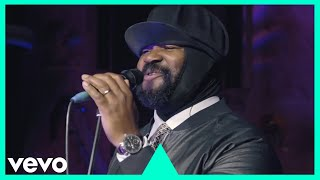 Gregory Porter - Papa Was A Rolling Stone