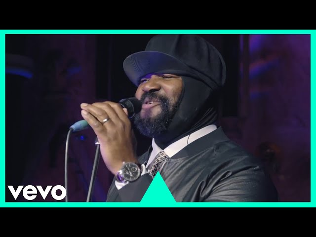 Gregory Porter – Papa Was A Rolling Stone (Magic Radio Presents…)