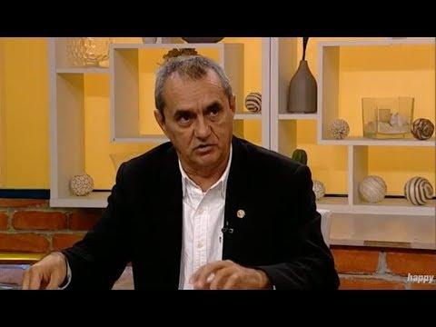 Darko Saric / Svedok saradnik / Narko dileri i drzavni sluzbenici - DJS - (TV Happy 10.07.2018)