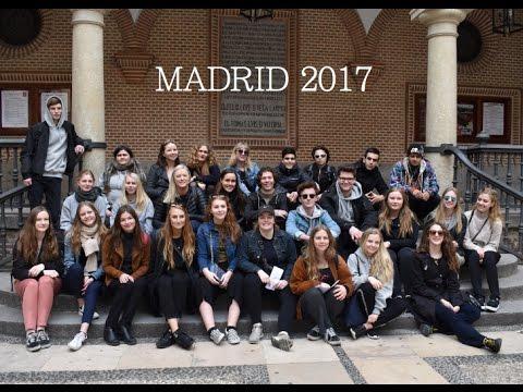 MADRID 2017 // Travel