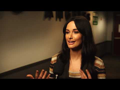 Kacey Musgraves GRAMMY Rehearsal Interview | 2019 GRAMMYs