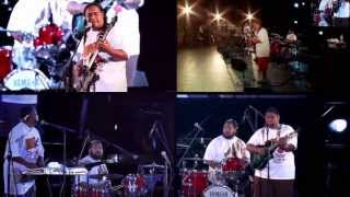 小錦 Back Yard Band - Sweet lady of Waiahole