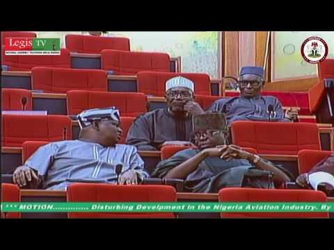 Senate Plenary 20th October, 2016