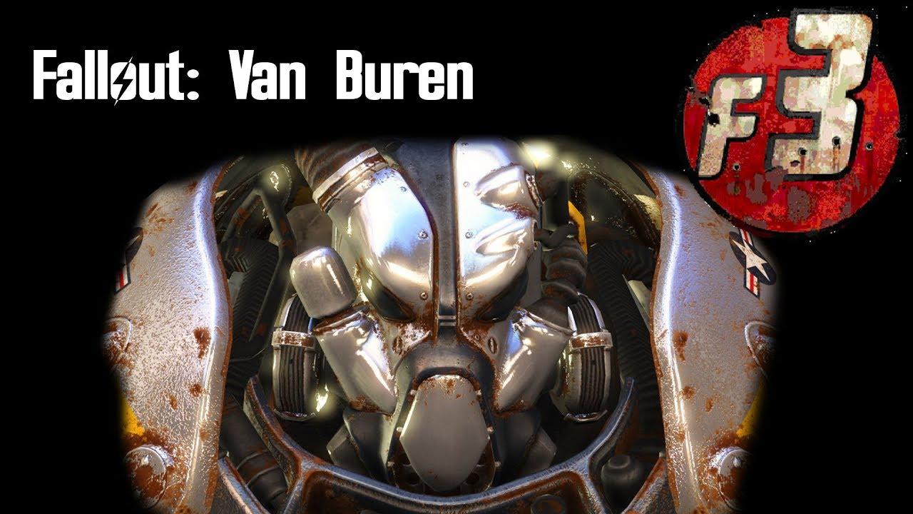 The Fallout 3 We Never Got  Fallout Van Buren  d9ee50dca65b