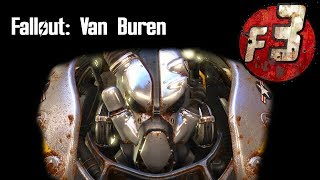 The Fallout 3 We Never Got: Fallout Van Buren | Games That Never Existed