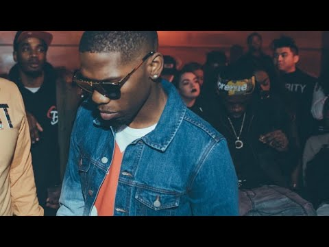 BlocBoy JB Dont Count Me Out Snippet
