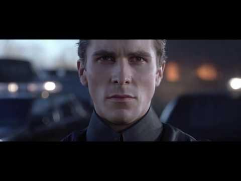 Equilibrium - Ultimate Trailer