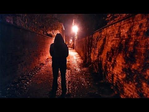 SURVIVING A SERIAL KILLER | True Geordie Podcast #59