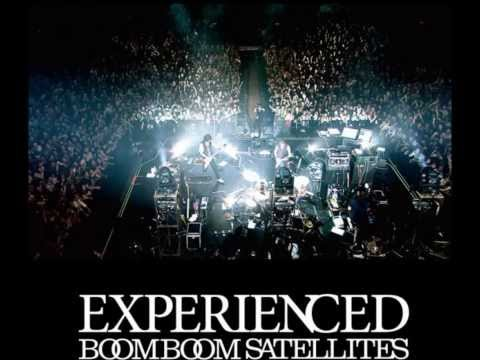 Boom Boom Satellites (ブンブンサテライツ) - Fogbound (Live)