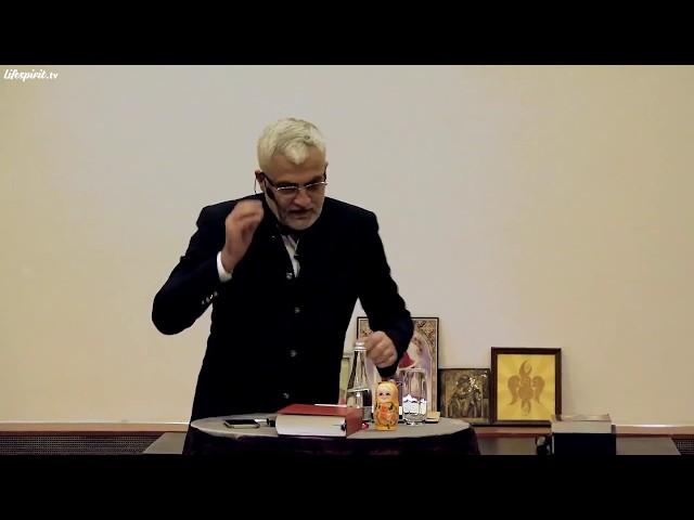 Creștinismul în secolul XXI, tarele și tăriile (cu subtitrare)