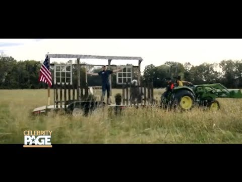 Rodney Atkins Is 'Caught Up In The Country' | Celebrity Page