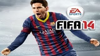 FIFA 14 By EA SPORTS - Tutorial Menu iAP Gameplay Video