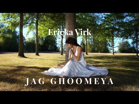 JAG GHOOMEYA - Neha Bhasin - Ericka Virk |...