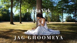 Jag ghoomeya - neha bhasin - ericka virk | dance with filme