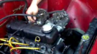 My Datsun 1200 B110 After Tuning Twin Dellorto DHLA 40 - YoutubeDownload pro