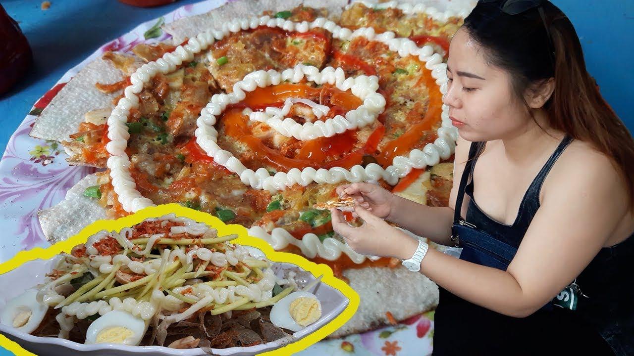 Bánh tráng nướng Bà Bắc có bí quyết đặc biệt và ship toàn Sài Gòn – Guufood