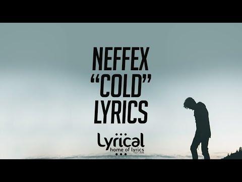 NEFFEX - Cold Lyrics