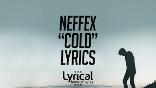 Neffex Cold Lyrics