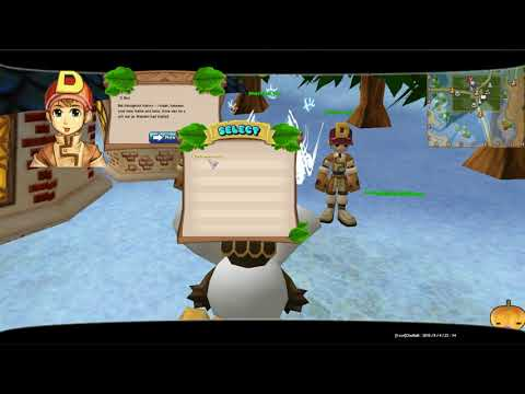 Quest Episode 1 Seal Online