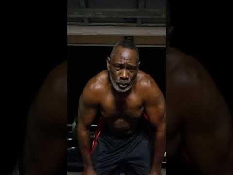 Black men over 50 years  old take better care of your body