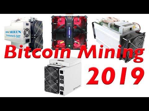 Bitcoin Mining 2019   Is It Profitable?