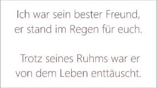 Majoe & Jasko - Bis zum Ende ( lyrics ♥ )