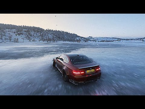 THE WORLD OF FORZA HORIZON 4