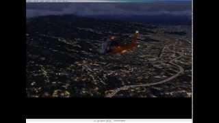 CareFlite 3 Agusta Westland AW-109