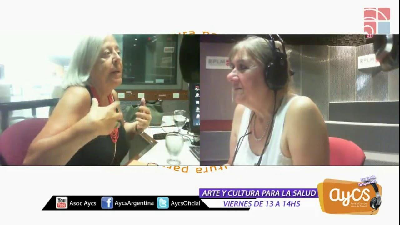 AyCS: Fundación Juanito - 29.12.17