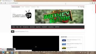 Video Free wwe ppv website (LEGIT) download MP3, 3GP, MP4, WEBM, AVI, FLV Mei 2018