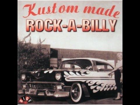Wild & Crazy Rockabilly Volume 3